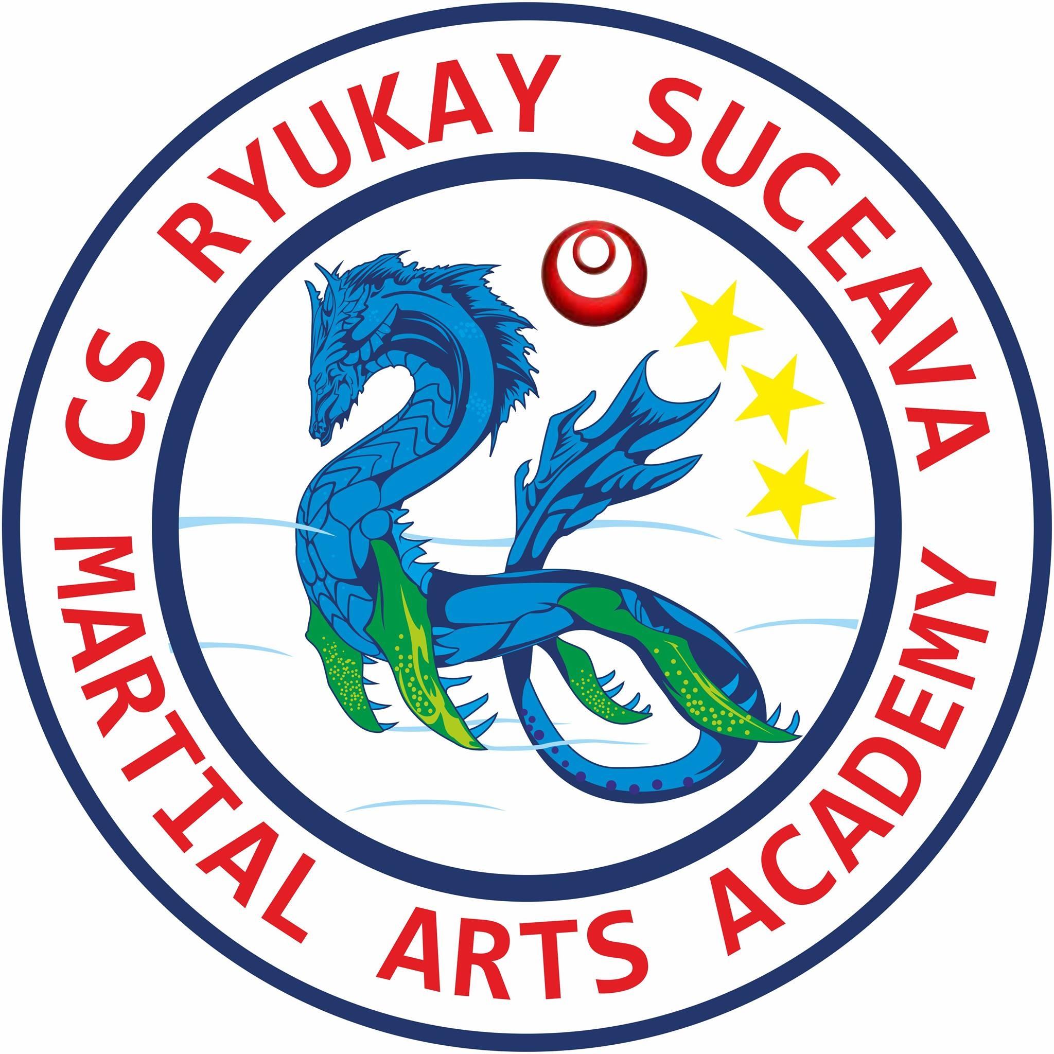 ASOCIATIA CLUB SPORTIV RYUKAY