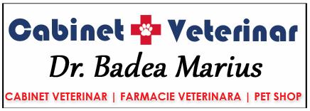 Cabinet Veterinar Dr. Badea Marius
