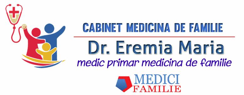 Dr. Eremia Maria