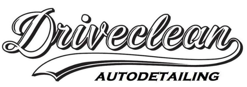 DriveClean AutoDetailing