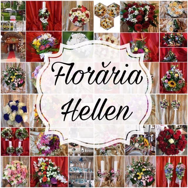 FLORARIA HELLEN