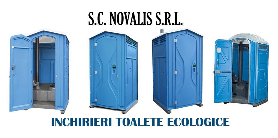 NOVALIS SRL