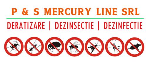 P & S MERCURY LINE SRL