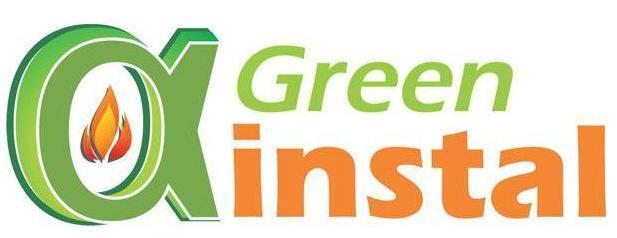 S.C. Alfa Green Instal S.R.L.