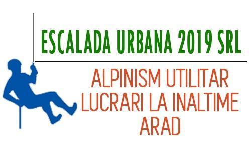 SC ESCALADA URBANA 2019 SRL