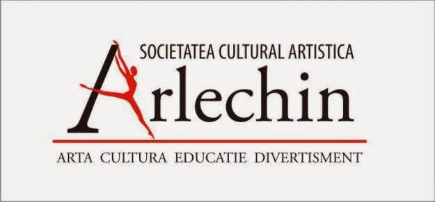 """SOCIETATEA CULTURALA """"ARLECHIN"""""""