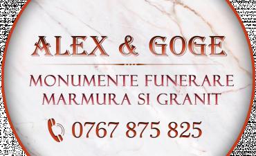 ALEX & GOGE CONSTRUCT SRL