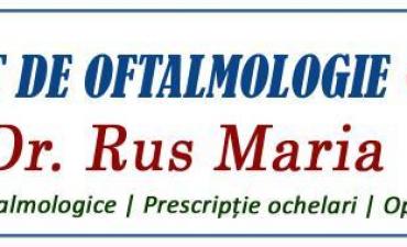 CABINET MEDICAL INDIVIDUAL RUS T. MARIA
