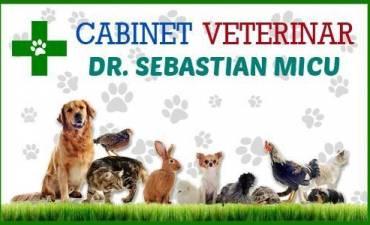 Cabinet Veterinar Dr. Sebastian Micu