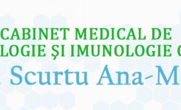 CMI Dr. SCURTU ANA-MARIA