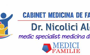 Dr. Nicolici Alex