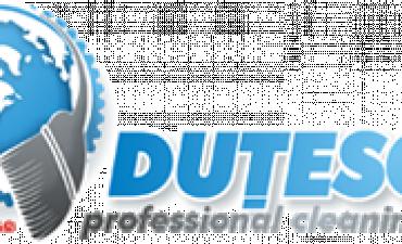 DUTESCU PROFESIONAL CLEANING S.R.L.