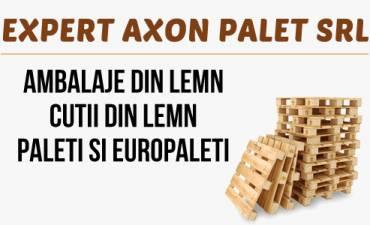EXPERT AXON PALET SRL