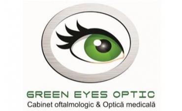 GREEN EYES OPTIC