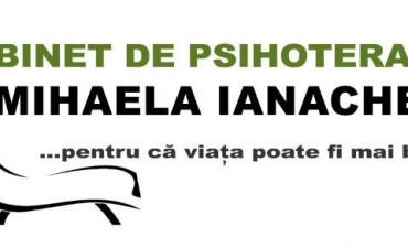 Psih. Mihaela Ianache
