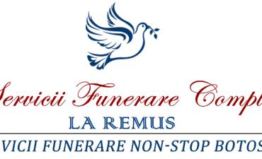 Servicii funerare - La Remus